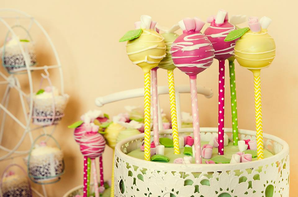 Candy Bar- Sweet Table